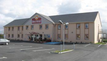 Inter hôtel