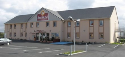 Chauffage, rafraichissement et ECS par PAC – Inter hôtel – Saint-Lô